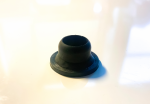 Gearbox shaft seal